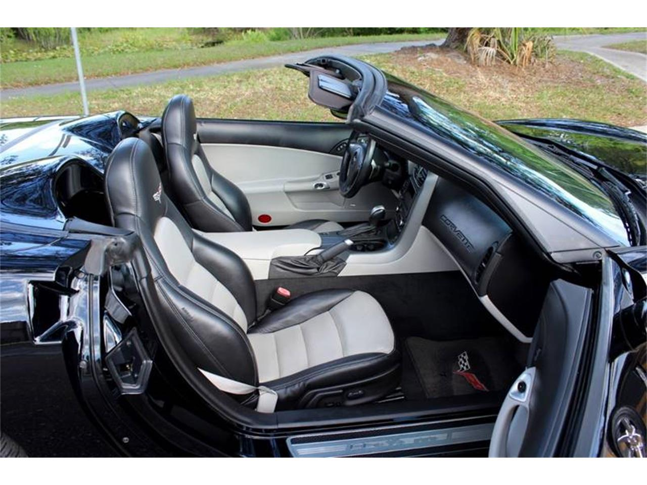 Large Picture of 2007 Corvette located in Florida Offered by PJ's Auto World - Q12D