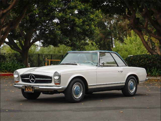 Picture of 1966 230SL - Q12F