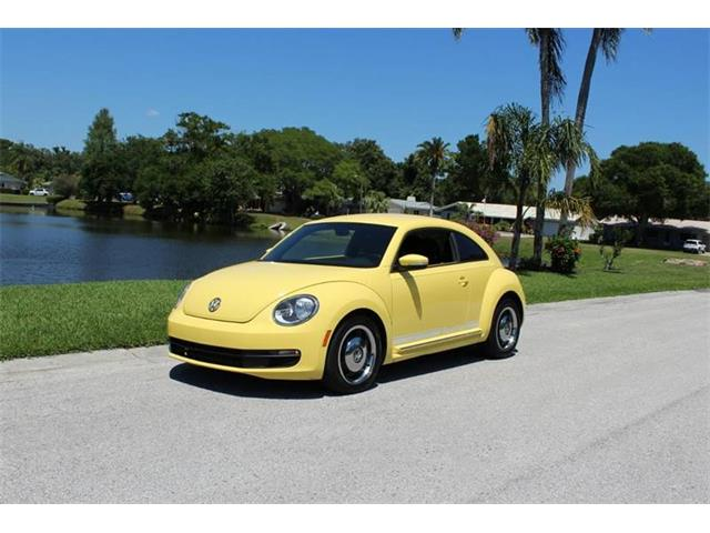 Picture of '12 Beetle - Q12I