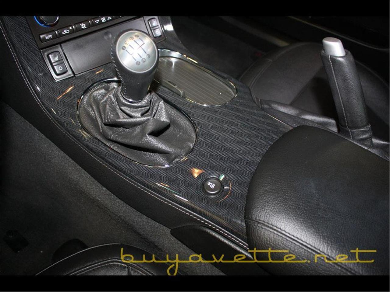 Large Picture of 2012 Chevrolet Corvette located in Atlanta Georgia Offered by Buyavette - Q12M
