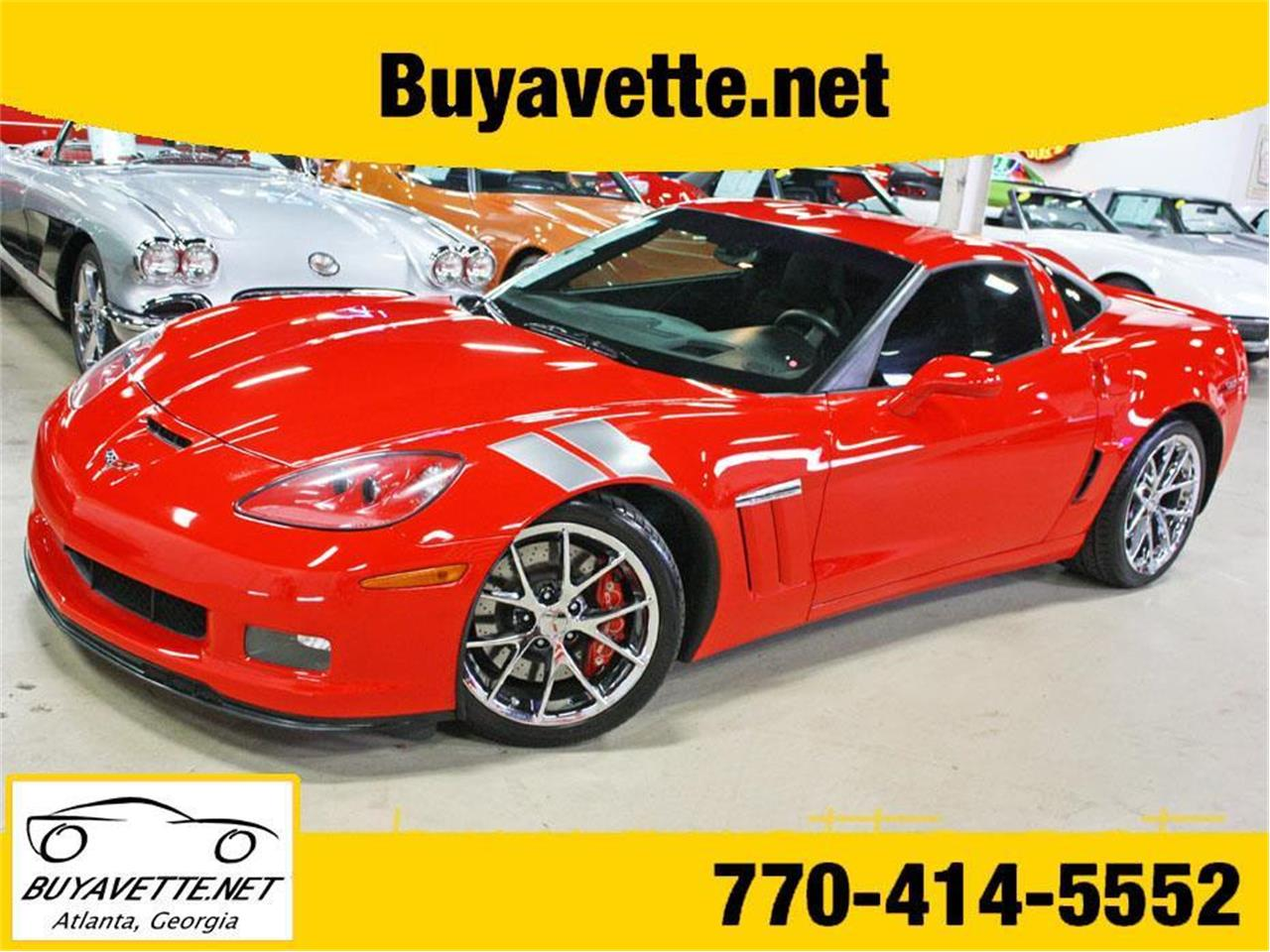 Large Picture of 2012 Corvette - $38,999.00 - Q12M