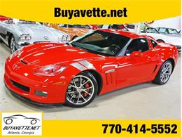 Picture of '12 Corvette located in Georgia - $38,999.00 Offered by Buyavette - Q12M