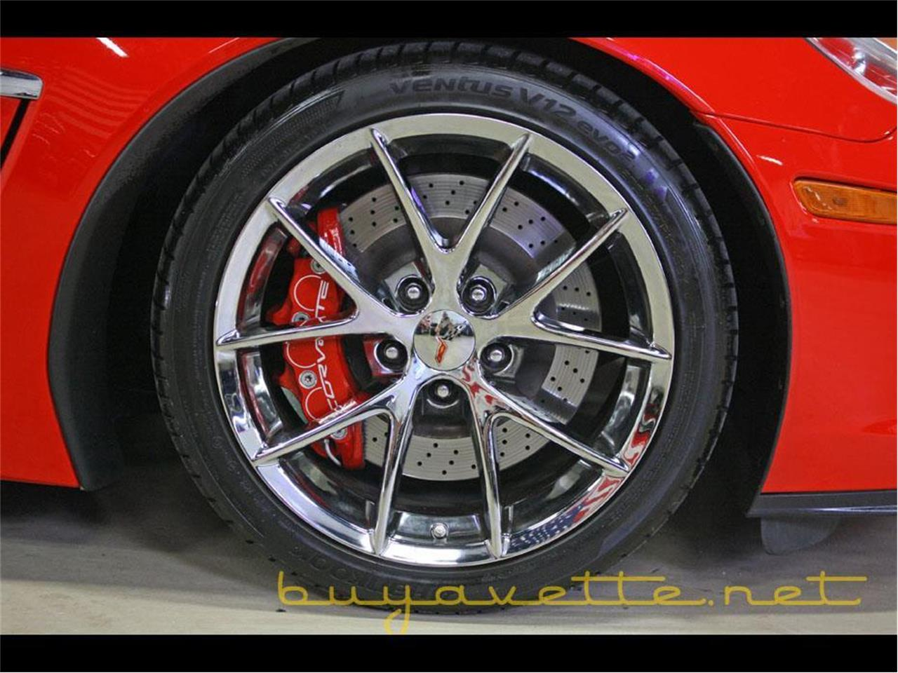 Large Picture of 2012 Corvette located in Georgia - $38,999.00 Offered by Buyavette - Q12M