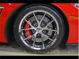 Picture of '12 Chevrolet Corvette located in Atlanta Georgia - $38,999.00 Offered by Buyavette - Q12M