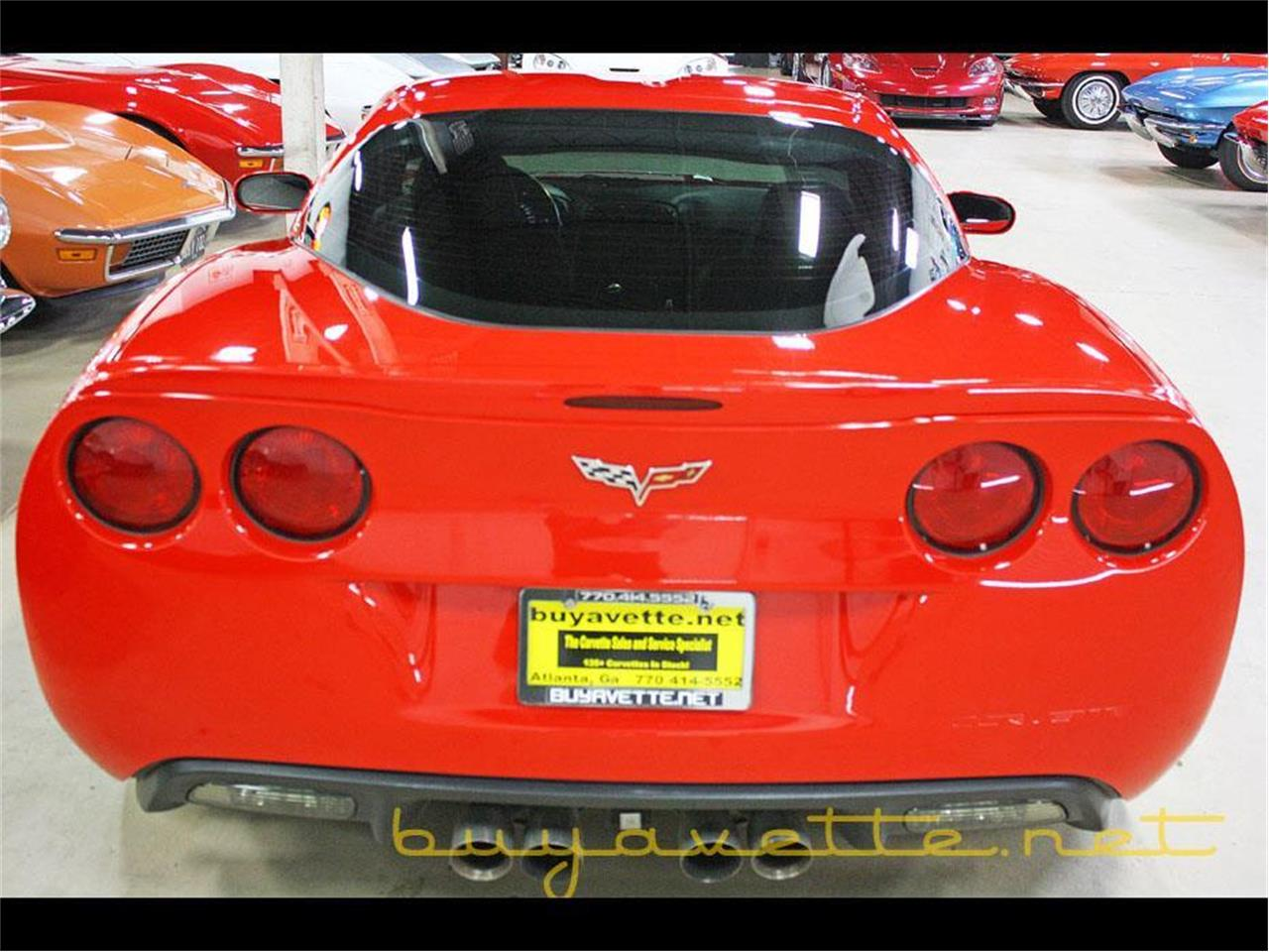 Large Picture of '12 Chevrolet Corvette - $38,999.00 - Q12M