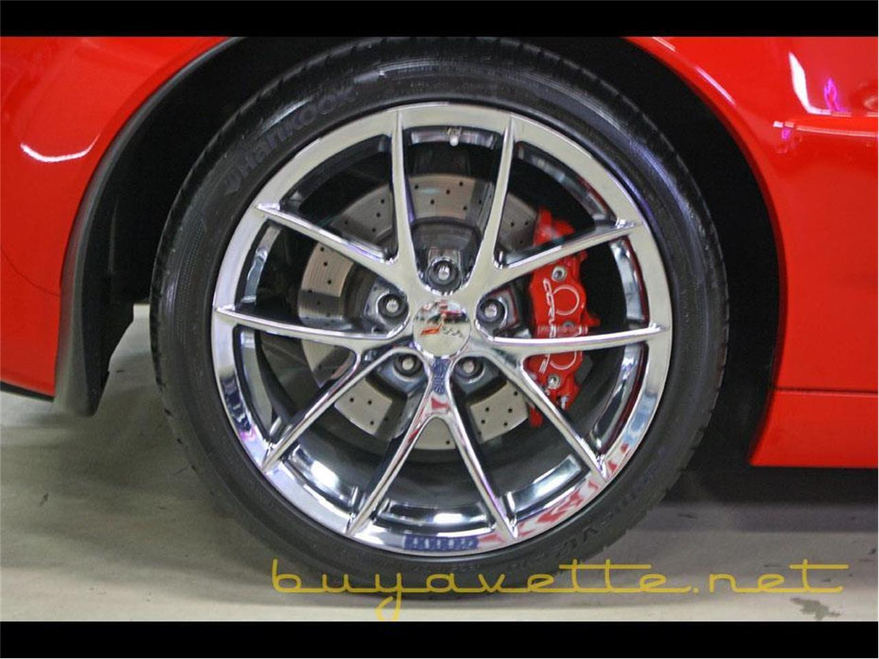 Large Picture of 2012 Corvette Offered by Buyavette - Q12M