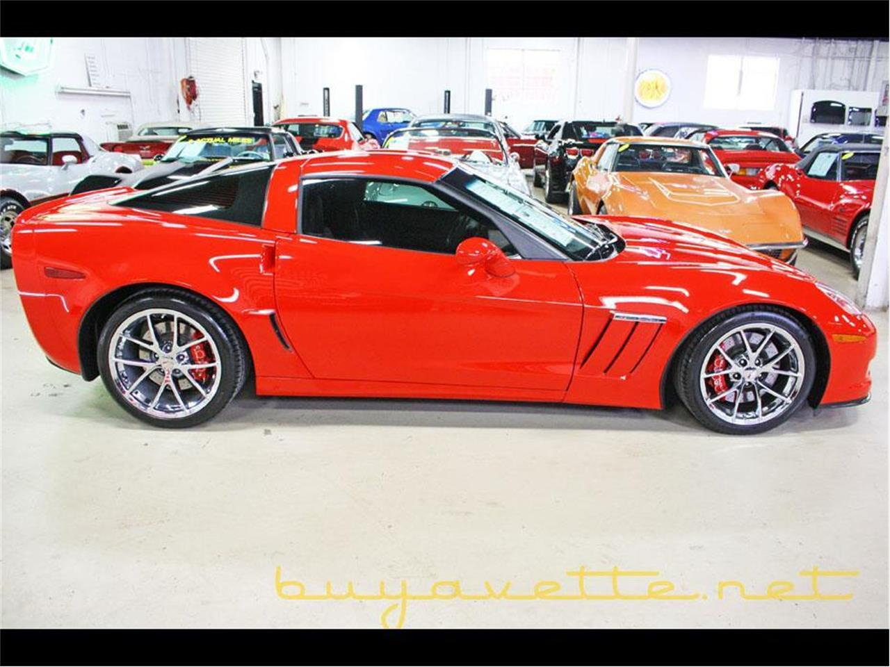Large Picture of '12 Corvette - $38,999.00 Offered by Buyavette - Q12M