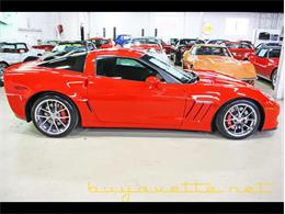 Picture of 2012 Chevrolet Corvette - $38,999.00 Offered by Buyavette - Q12M
