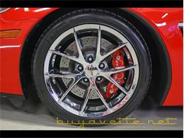 Picture of 2012 Chevrolet Corvette Offered by Buyavette - Q12M