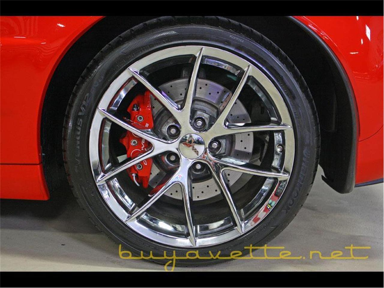 Large Picture of '12 Corvette located in Georgia - $38,999.00 Offered by Buyavette - Q12M
