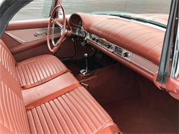 Picture of '57 Ford Thunderbird Auction Vehicle - Q12Q
