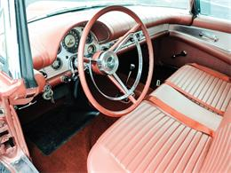Picture of Classic '57 Ford Thunderbird located in Indiana Auction Vehicle - Q12Q
