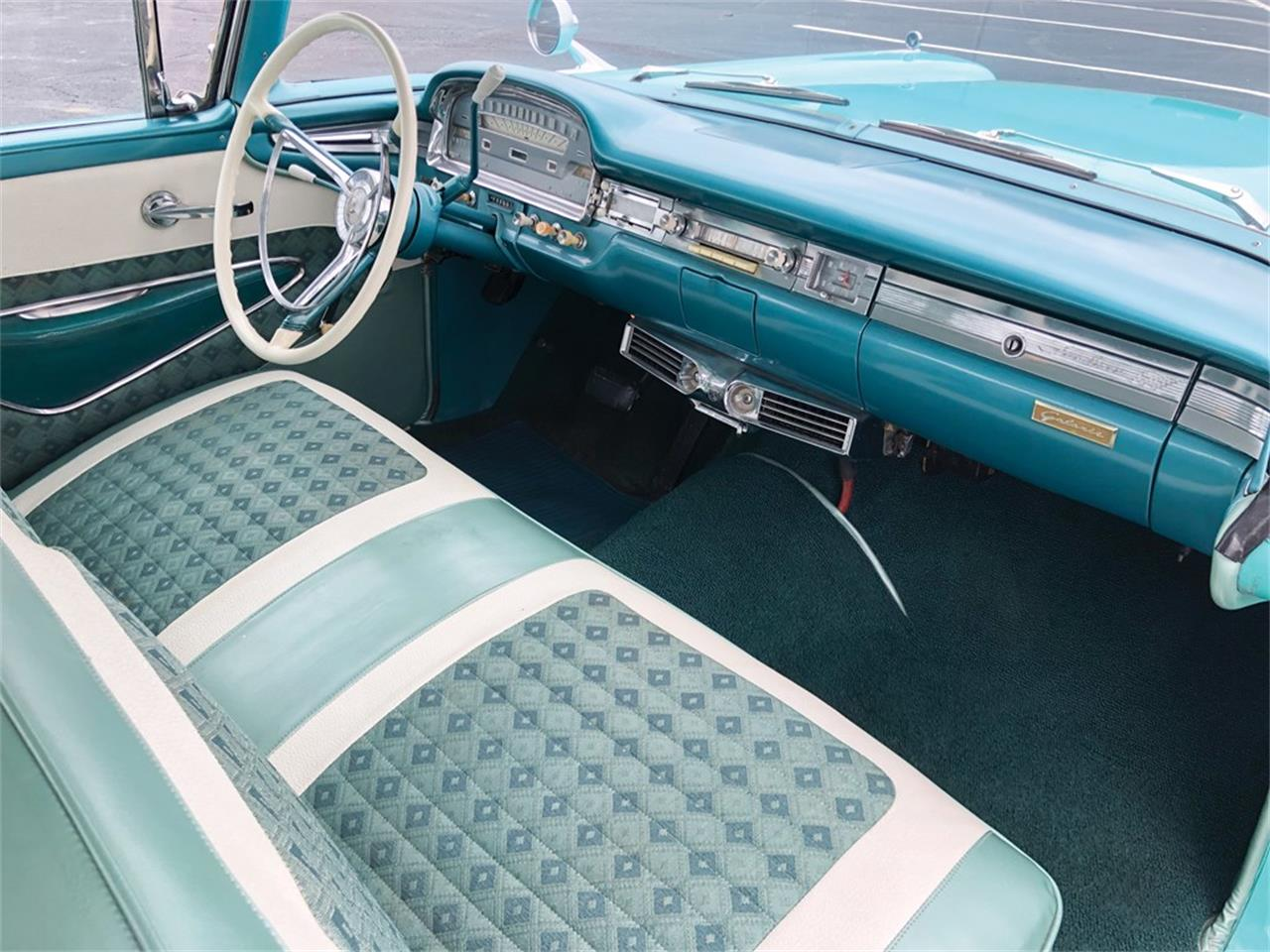 Large Picture of '59 Galaxie Skyliner Offered by RM Sotheby's - Q12T