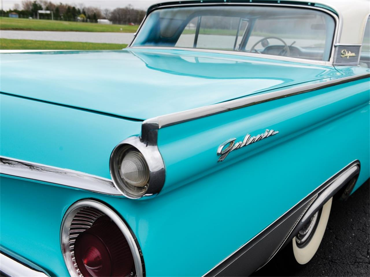 Large Picture of 1959 Galaxie Skyliner located in Indiana Auction Vehicle Offered by RM Sotheby's - Q12T