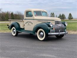 Picture of '46 Pickup - Q130