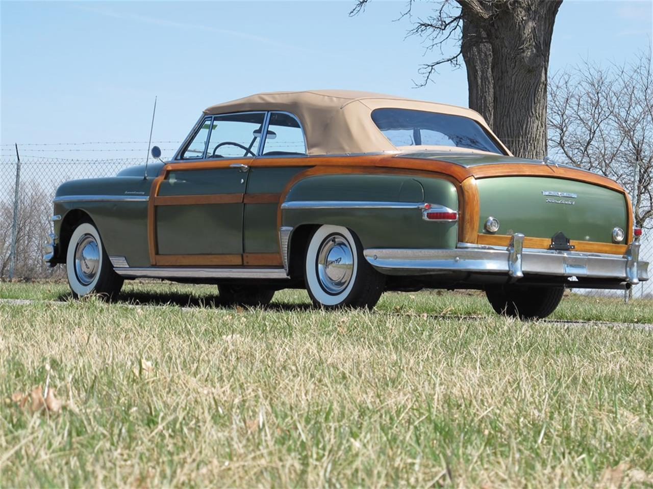 Large Picture of '49 Town & Country - Q134