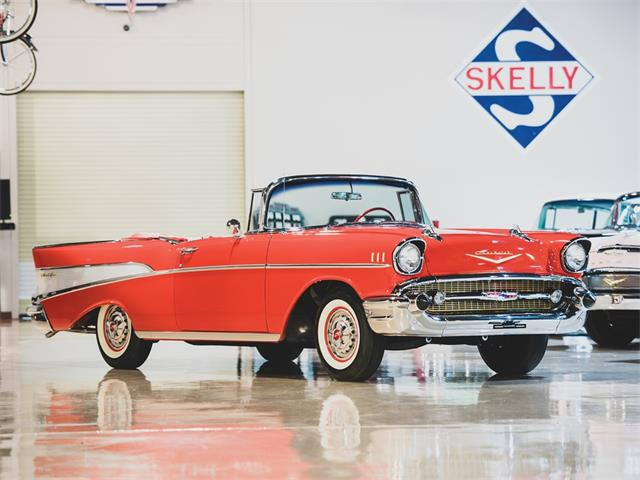 Picture of Classic 1957 Chevrolet Bel Air located in Indiana Offered by  - Q137