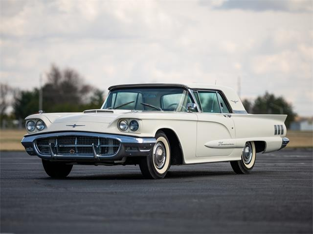 Picture of Classic '60 Thunderbird located in Indiana Offered by  - Q13I