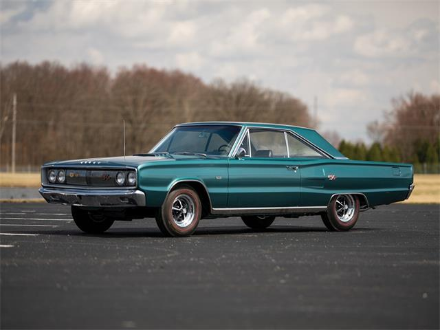 Picture of '67 Coronet R/T - Q13M