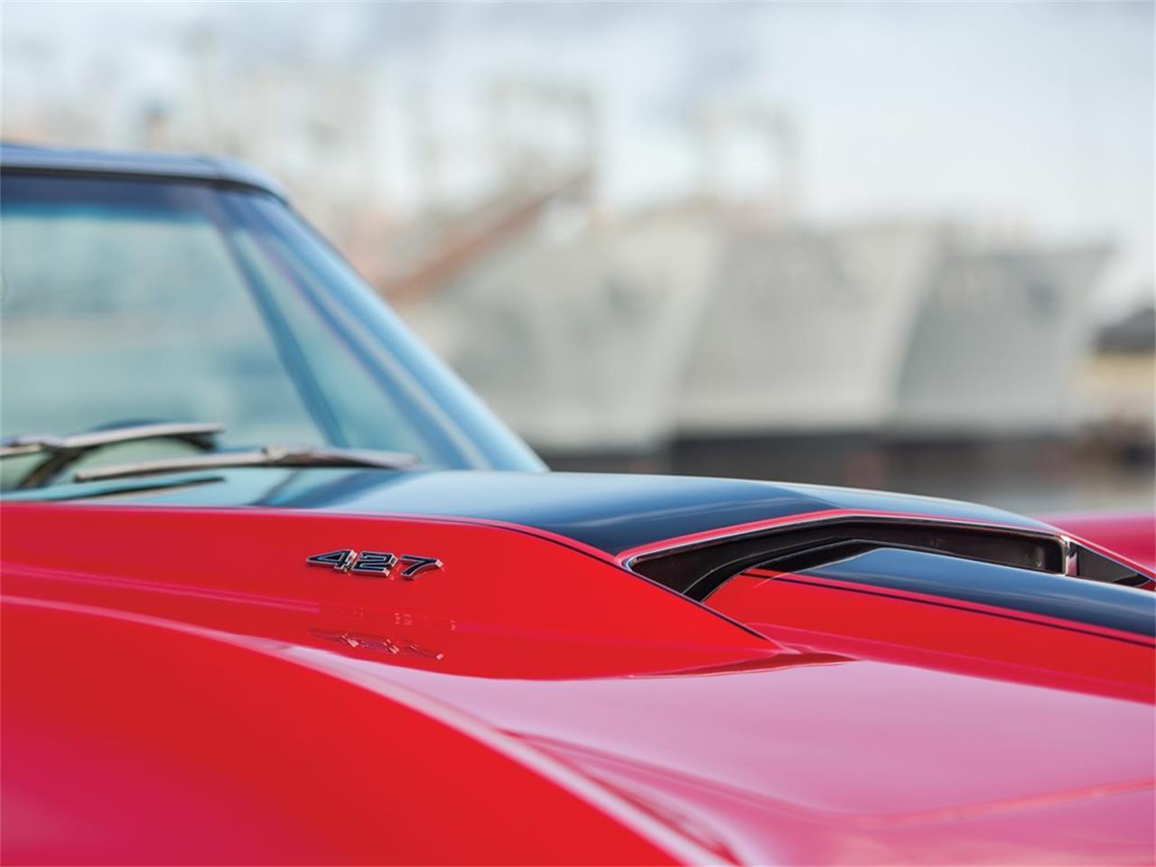Large Picture of '67 Corvette Stingray - Q13T