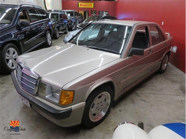 Picture of 1986 190E located in Arizona - $18,900.00 Offered by  - Q146
