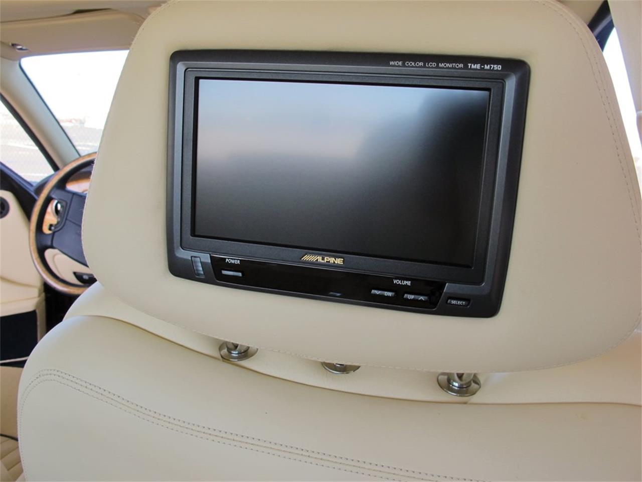 Large Picture of '01 Arnage - Q148