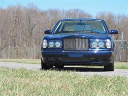 Picture of '01 Arnage - Q148