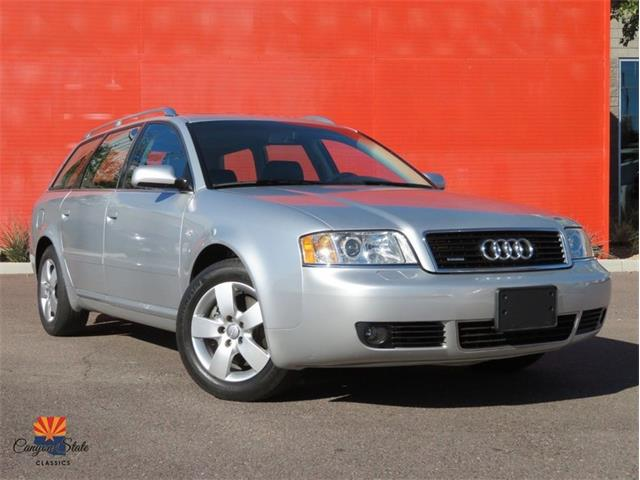 Picture of '04 A6 - Q149