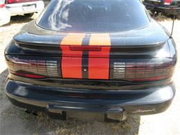Picture of 1995 Pontiac Firebird Trans Am Firehawk Auction Vehicle Offered by Classic Car Auction Group - PXZO