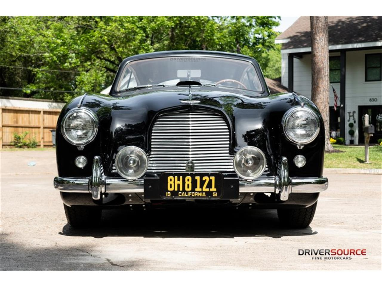 Large Picture of '54 Coupe - Q14P