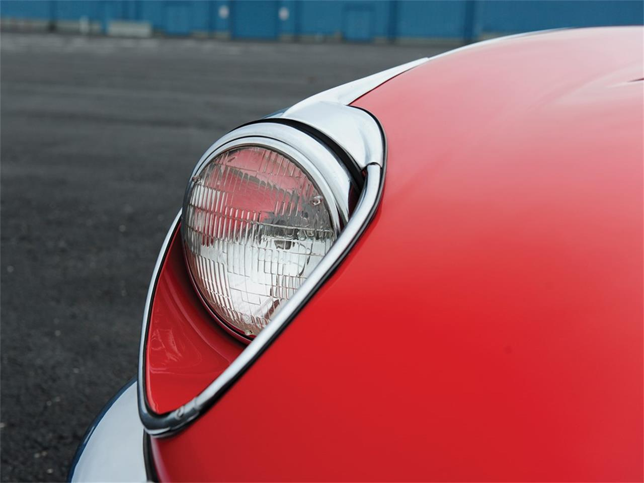 Large Picture of '69 E-Type - Q15D