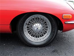 Picture of '69 E-Type - Q15D