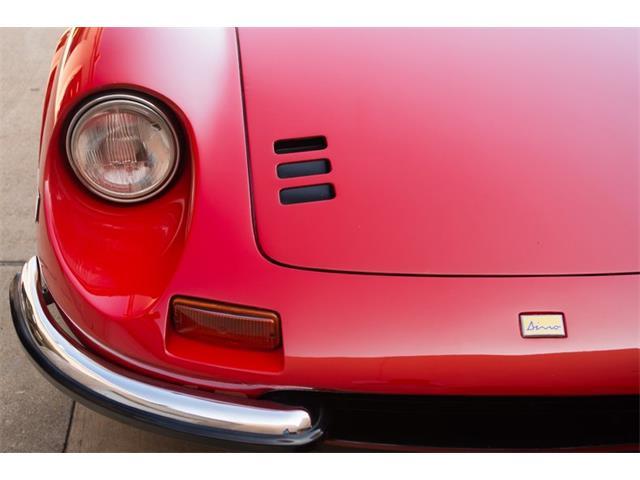 1974 Ferrari 246 GT