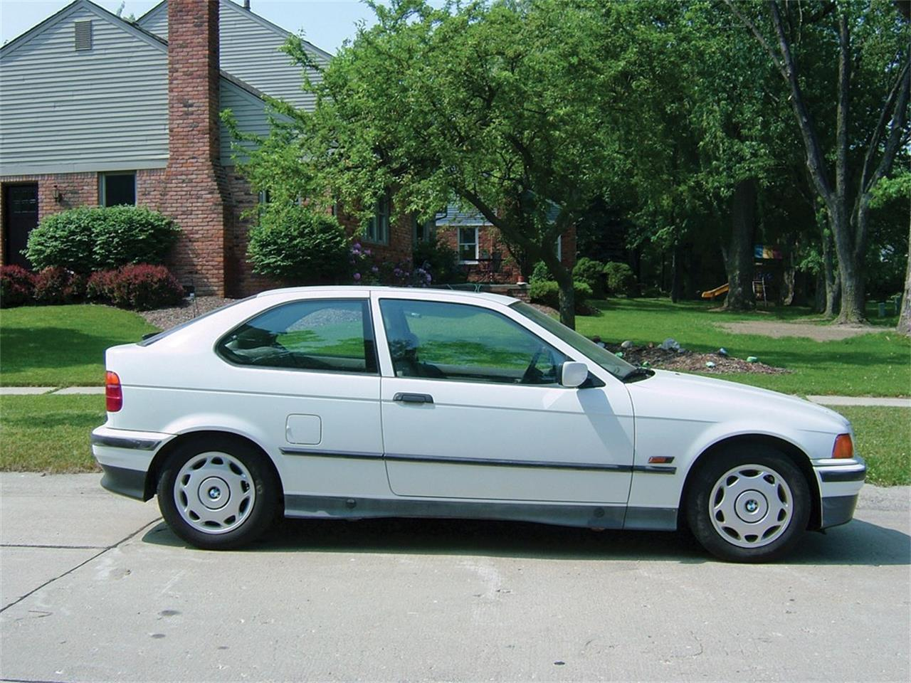 Large Picture of '96 3 Series - Q15P
