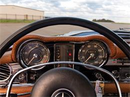 Picture of 1971 Mercedes-Benz 280SL located in Auburn Indiana Offered by RM Sotheby's - Q16H
