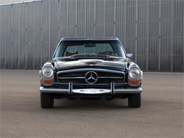 Picture of 1971 280SL Offered by RM Sotheby's - Q16H