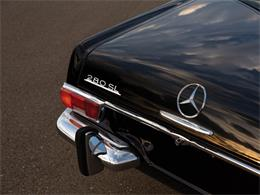 Picture of 1971 Mercedes-Benz 280SL located in Indiana Auction Vehicle - Q16H