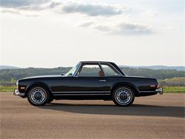 Picture of Classic 1971 Mercedes-Benz 280SL located in Indiana - Q16H