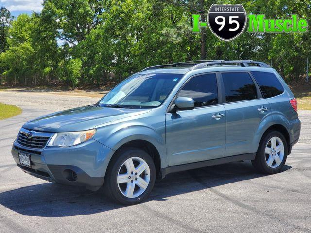 Picture of 2009 Forester Offered by  - Q16J