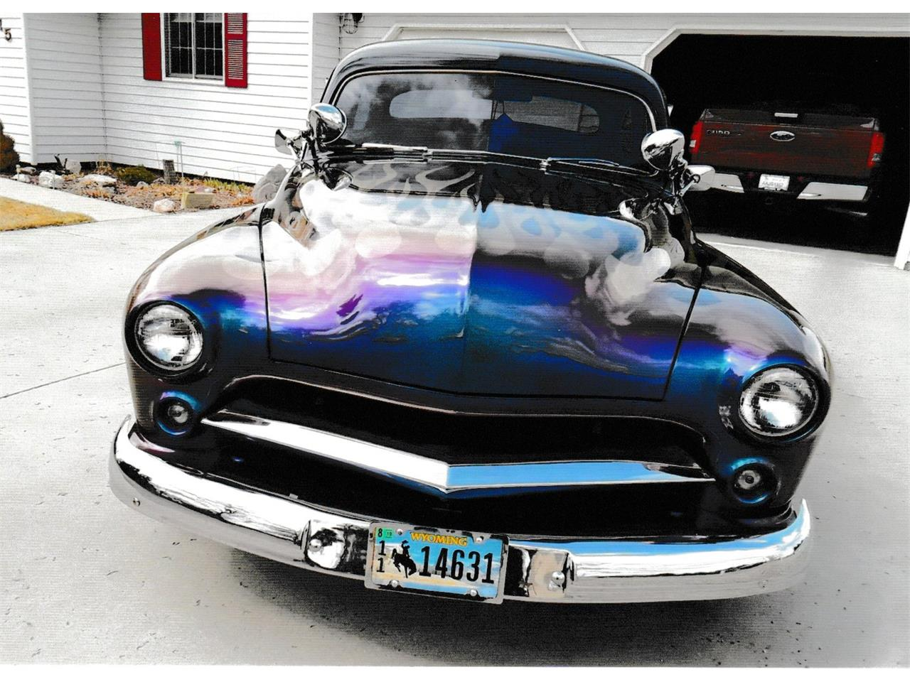 Large Picture of '50 Coupe - PXZV