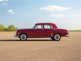 Picture of Classic 1959 220SE - Q16N