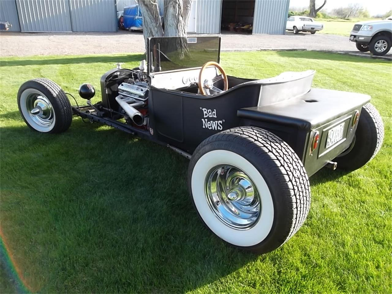 Large Picture of '23 Model T - PXZW