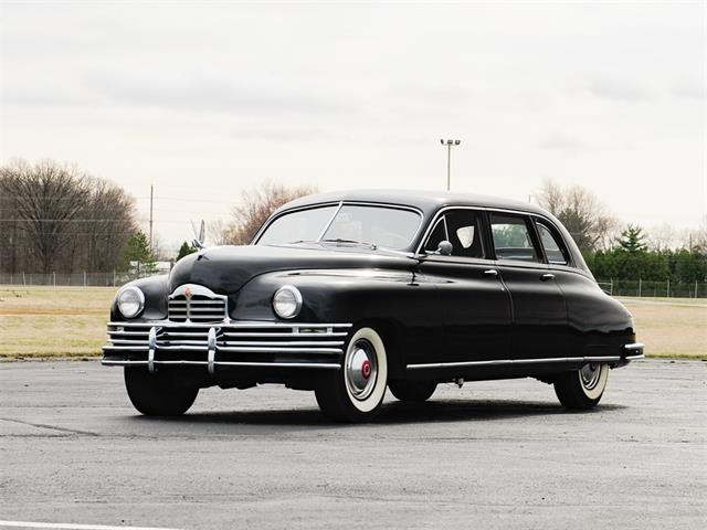 Picture of '48 Limousine - Q177