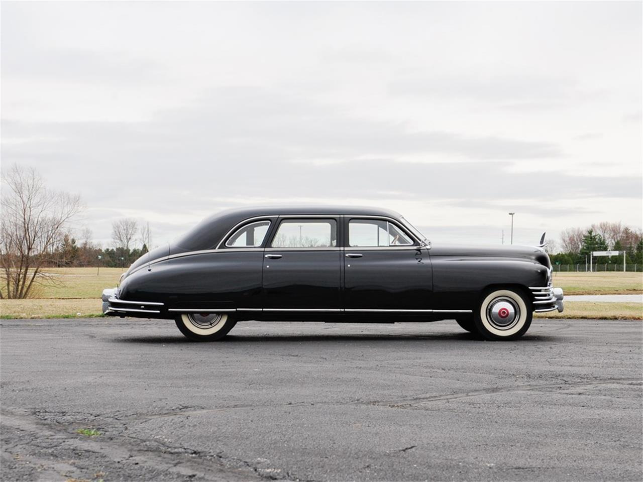 Large Picture of '48 Limousine - Q177