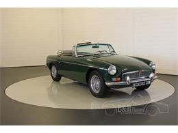 Picture of Classic 1964 MG MGB located in Waalwijk noord brabant - Q178