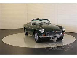 Picture of Classic '64 MGB located in Waalwijk noord brabant - $27,950.00 Offered by E & R Classics - Q178