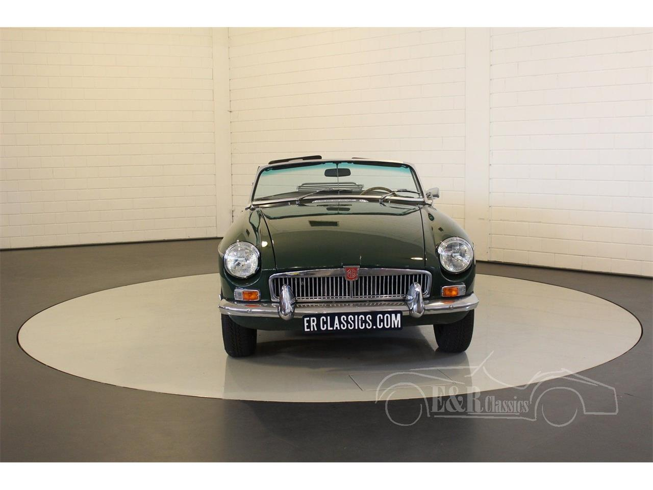 Large Picture of Classic '64 MG MGB located in noord brabant - $27,950.00 Offered by E & R Classics - Q178