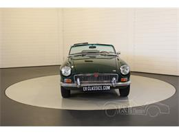 Picture of Classic '64 MG MGB located in noord brabant - $27,950.00 - Q178