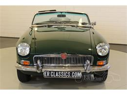 Picture of '64 MGB located in Waalwijk noord brabant - $27,950.00 - Q178