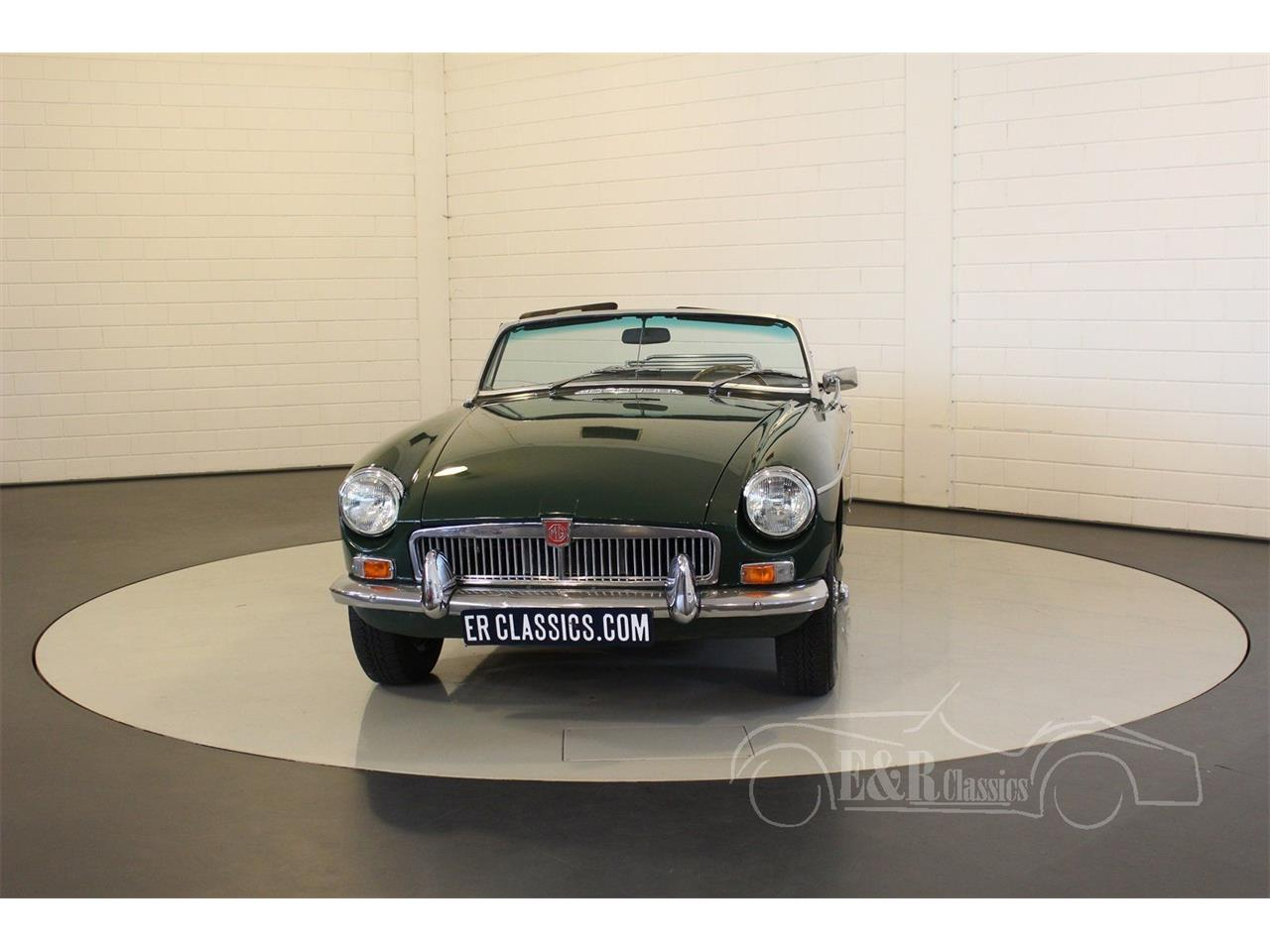 Large Picture of Classic '64 MGB - $27,950.00 Offered by E & R Classics - Q178